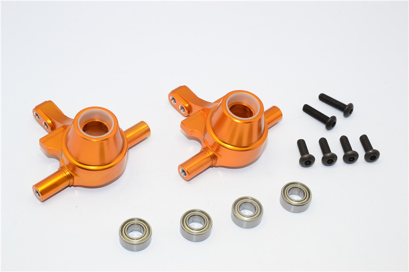 ALLOY FRONT KNUCKLE ARM WITH BEARING - TT2021B