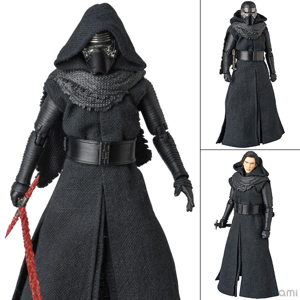"MAFEX No.027 Kylo Ren ""Star Wars: The Force Awakens""(Pre-order)"