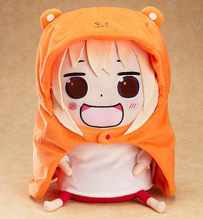 Himouto! Umaru-chan - Life-size Plush(Pre-order)