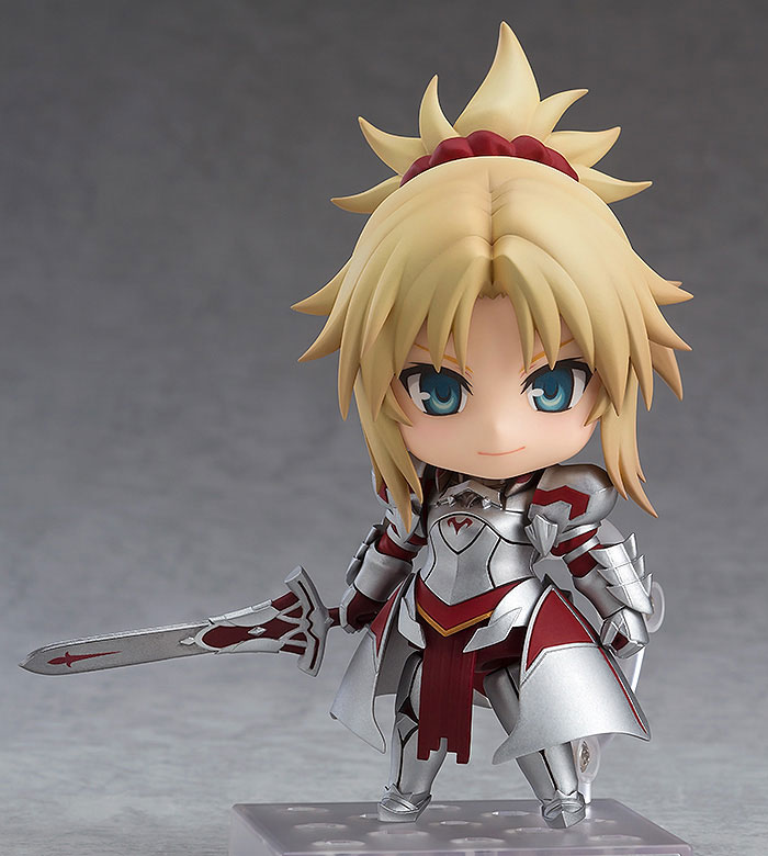 "(Pre-order)Nendoroid - Fate/Apocrypha: Saber of ""Red"""