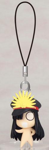 Fate/Grand Order - GudaGuda Figure Strap: Nob GudaGuda(Pre-order)