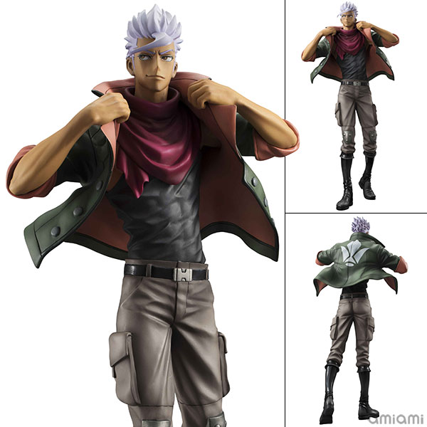 G.E.M. Series - Mobile Suit Gundam Iron-Blooded Orphans: Orga Itsuka Complete Figure(Pre-order)