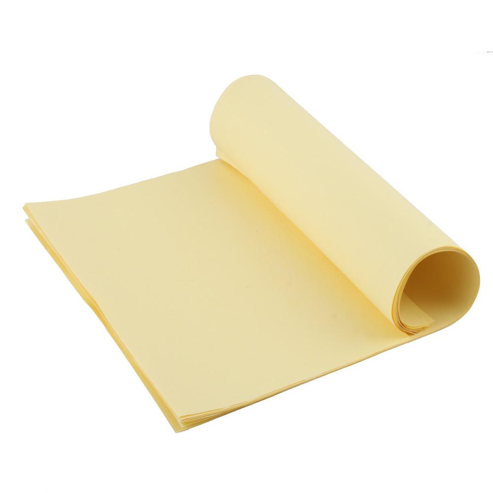 Toner Transfer Paper PCB A4 1 แผ่น
