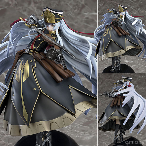 Re:CREATORS - Altair 1/8 Complete Figure(Pre-order)