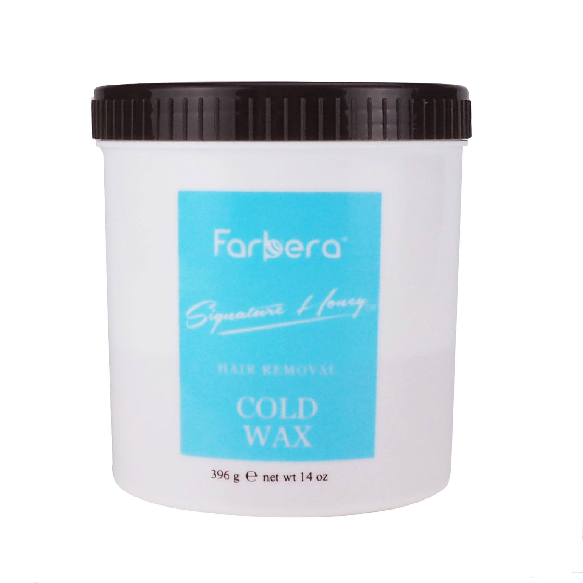 Farbera Signature Honey Cold Wax 400 กรัม
