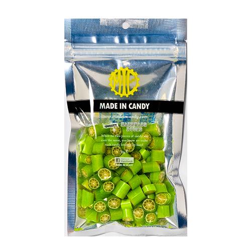 Foil of lime (60g. Bag)