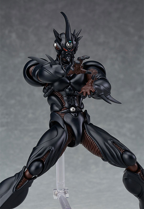 (Pre-order)figma - Guyver: The Bioboosted Armor: Guyver III