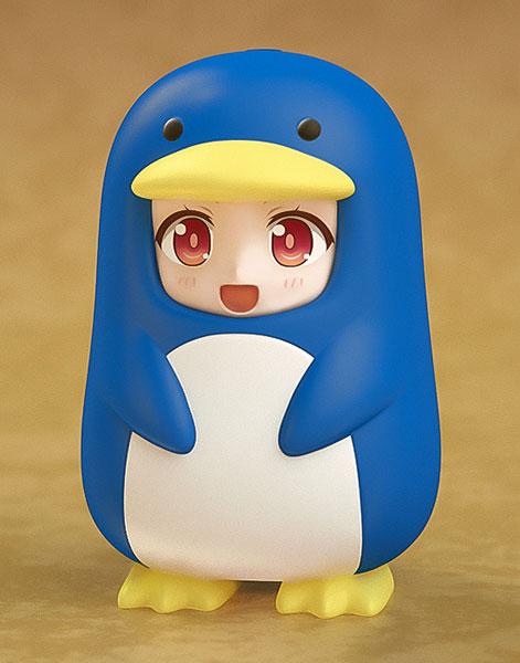 Nendoroid More - Kigurumi Face Part Case (Penguin)(Pre-order)