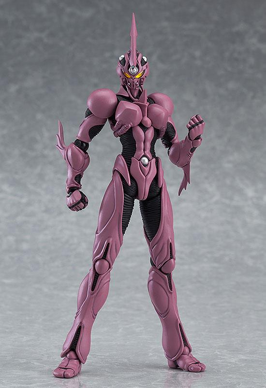 figma - Bio Booster Armor Guyver: Guyver II F(Pre-order)
