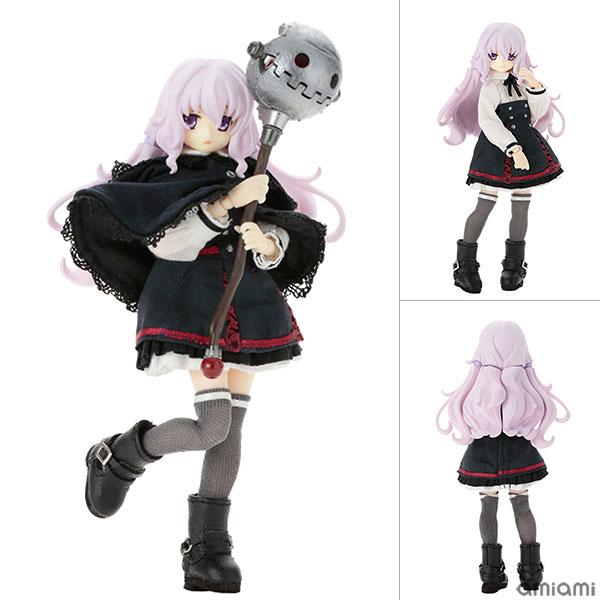 1/12 Kateryna - Black Raven -Gladewood city. Kawarimono to Sono Shugosha- Complete Doll(Pre-order)