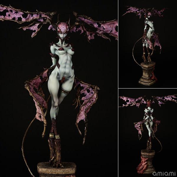 Devil Lady - The Extreme Devil - Complete Figure(Pre-order)