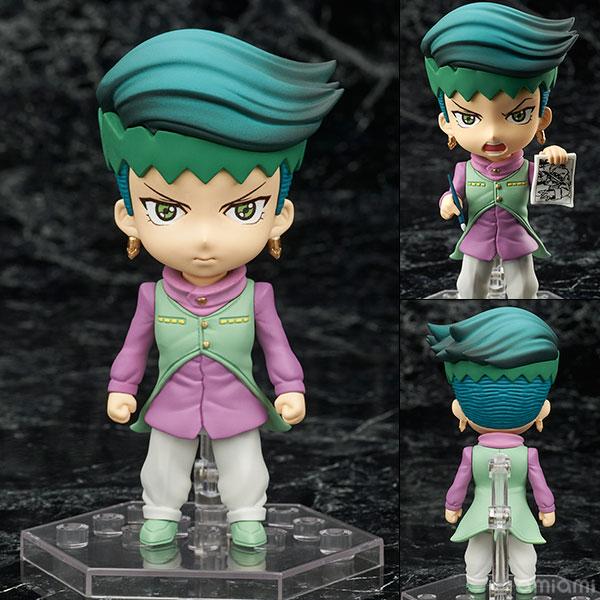 "Minissimo - TV Anime ""JoJo's Bizarre Adventure Diamond Is Unbreakable"" ""Rohan Kishibe"" Posable Figure(Pre-order)"