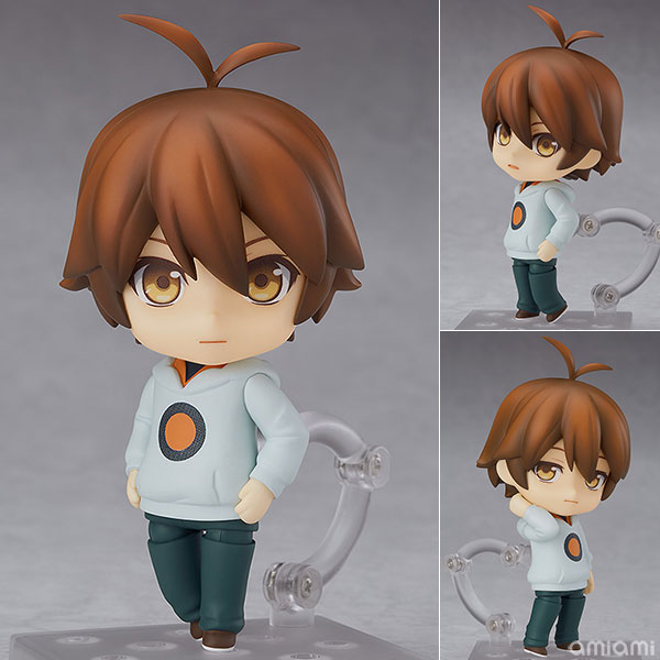 Nendoroid - The Beheading Cycle: The Blue Savant and the Nonsense Bearer: Ii-chan(Pre-order)