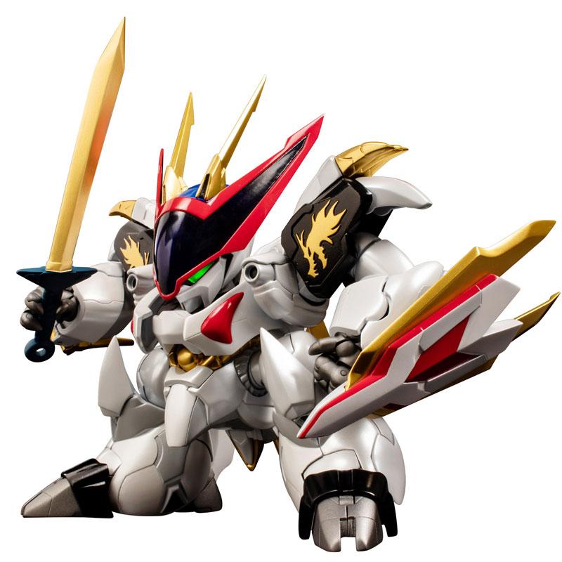METAMOR-FORCE Mashin Hero Wataru Ryuoumaru(Pre-order)