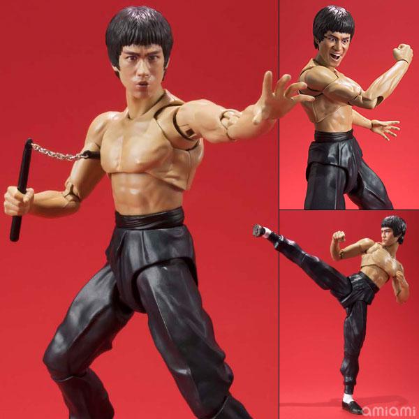 S.H. Figuarts - Bruce Lee(Pre-order)
