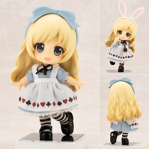 Cu-poche Friends - Alice Posable Figure(Pre-order)