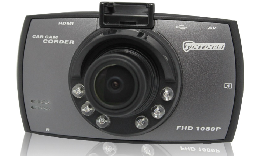 กล้องติดรถยนต์ TIM TIM รุ่น T550D
