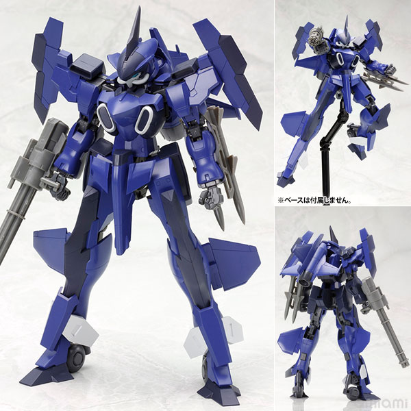 Frame Arms 1/100 SA-16 Stylet Renewal Ver. Plastic Model(Pre-order)