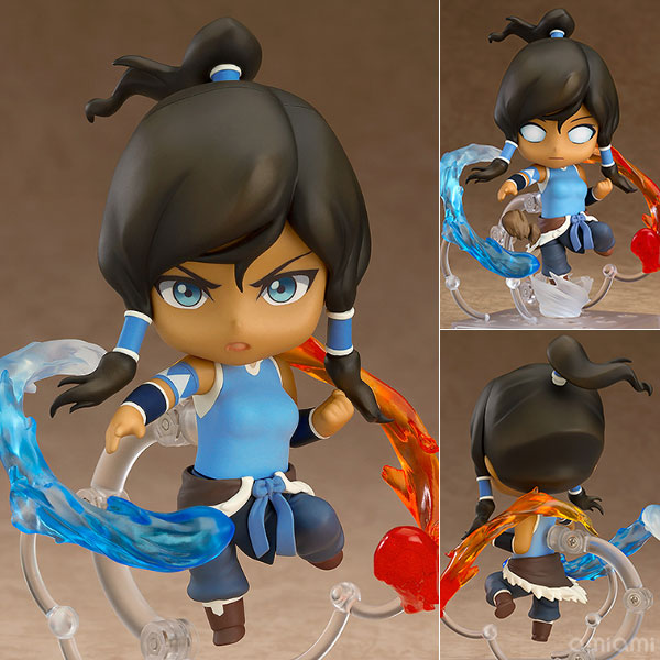 Nendoroid - The Legend of Korra: Korra(Pre-order)