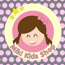 <font color=515151><b>Miki Kids Shop <br>ของเล่นเสริมพัฒนาการเพื่อลูกรัก</b></font>