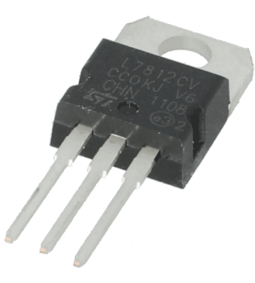 IC L7809 Voltage Regulator 9V TO-220