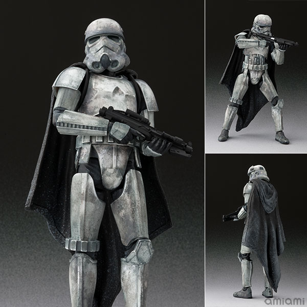 """S.H. Figuarts - Mimban Stormtrooper """"Solo: A Star Wars Story""""(Pre-order)"""