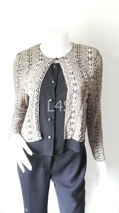 jp3884-เสื้อแฟชั่น นำเข้า แบบสวยๆ อก 36 นิ้ว