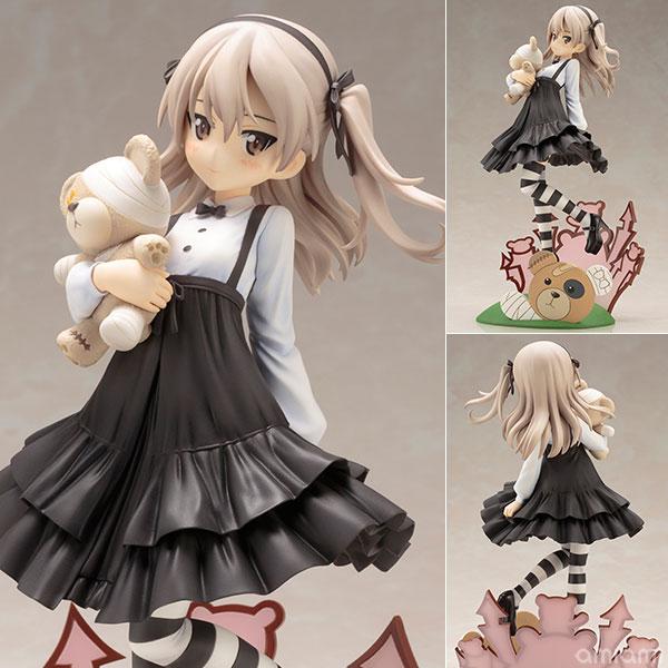 Girls und Panzer the Movie - Alice Shimada 1/7 Complete Figure(Pre-order)