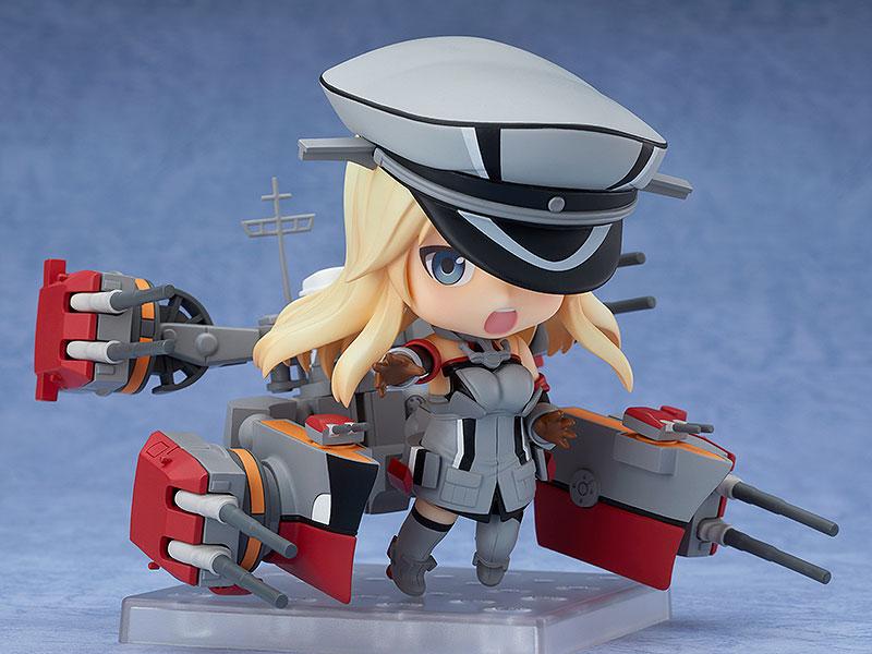 (Pre-order)Nendoroid - Kantai Collection -Kan Colle-: Bismarck Kai