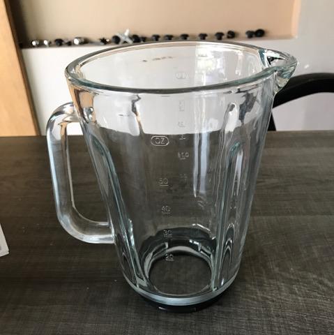 โถแก้ว Tefal BL233