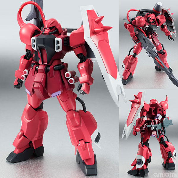 "Robot Spirits -SIDE MS- Gunner Zaku Warrior (Lunamaria Cutom) ""Mobile Suit Gundam SEED Destiny""(Pre-order)"