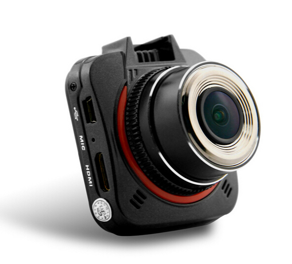 กล้องติดรถยนต์ G52D/GS52D