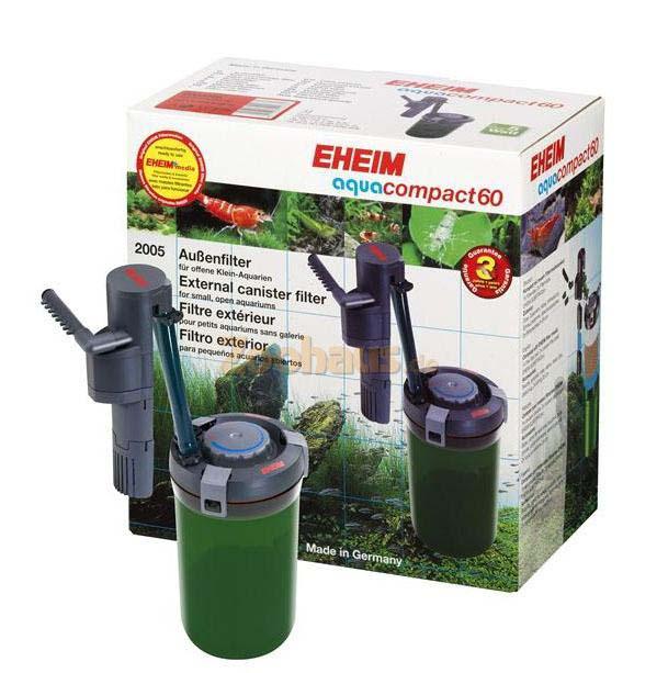 กรองนอกเล็ก Ehiem compact 60