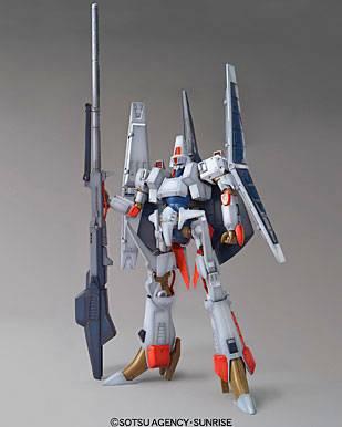 Real Robot Revolution 1/100 L-Gaim Mk-II(Pre-order)