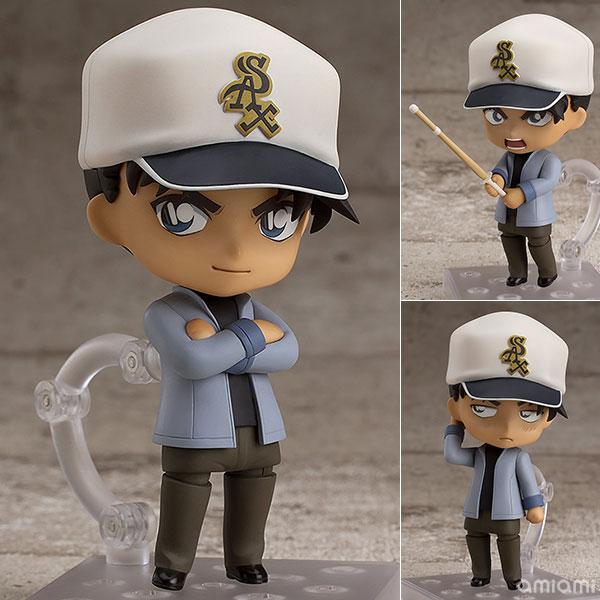 Nendoroid - Detective Conan: Heiji Hattori(Pre-order)