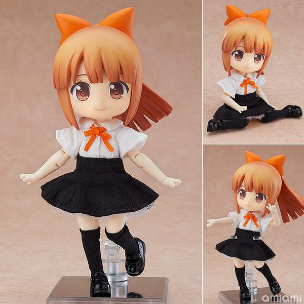 Nendoroid Doll - Emily(Pre-order)
