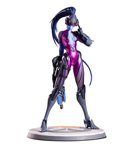 Overwatch - Widowmaker Amelie Lacroix 12 Inch Statue(Provisional Pre-order)
