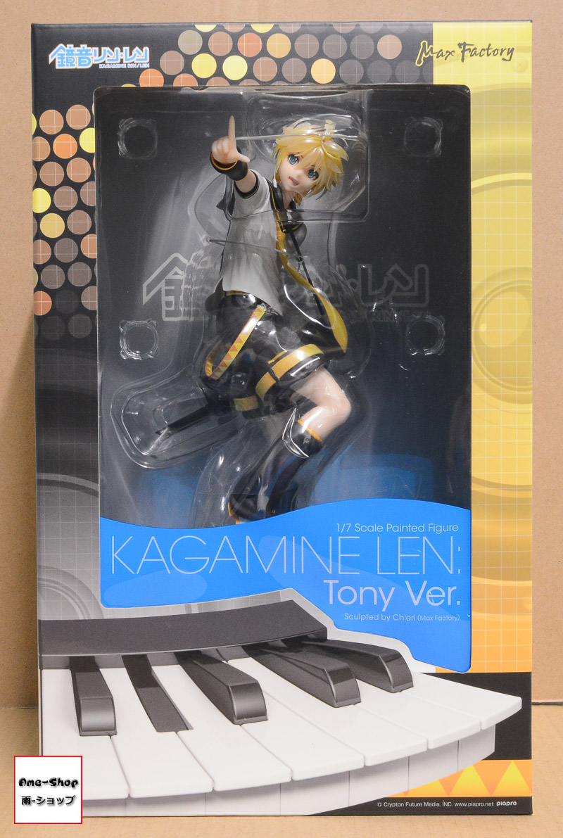 Character Vocal Series 02 Kagamine Len Tony Ver. 1/7 Complete Figure (In-stock)