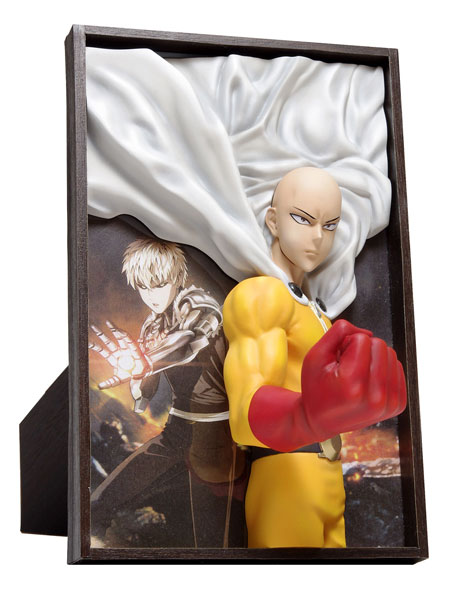 2.5 Jigen Picture - One-Punch Man (Saitama)(Pre-order)