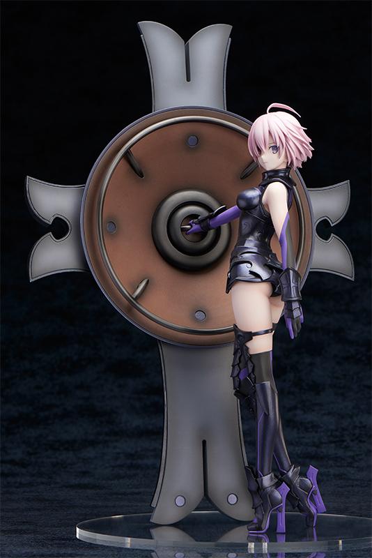 Fate/Grand Order - Shielder - 1/7 (Limited Pre-order)