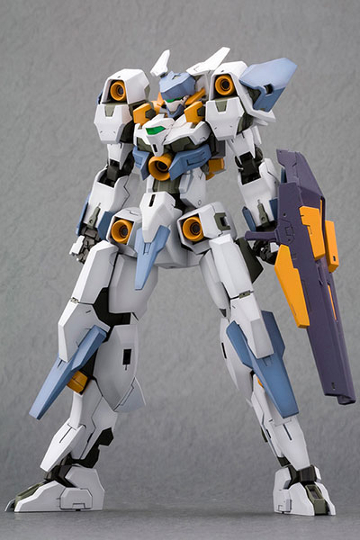 Frame Arms 1/100 YSX-24 Baselard :RE Plastic Model(Pre-order)