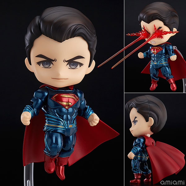 Nendoroid - Batman vs Superman Dawn of Justice: Superman Justice Edition(Pre-order)