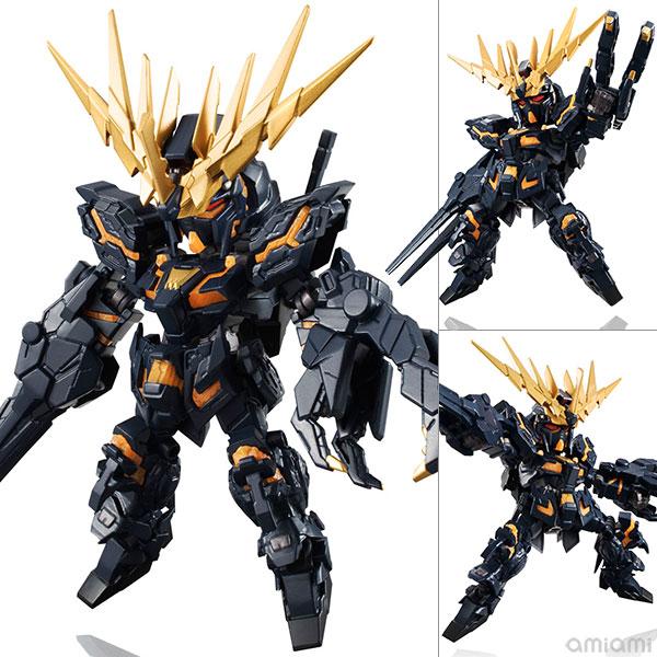 """NXEDGE STYLE [MS UNIT] Banshee (Destroy Mode) """"Mobile Suit Gundam Unicorn""""(Pre-order)"""