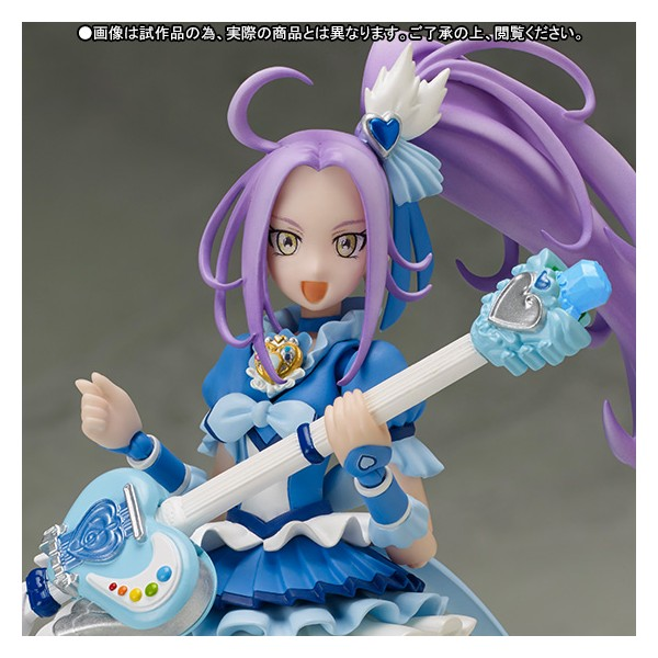 Suite Pretty Cure - S.H. Figuarts Cure Beat (Limited Pre-order)