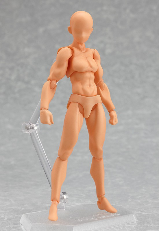 figma archetype:he flesh color ver.(Limited Preorder)