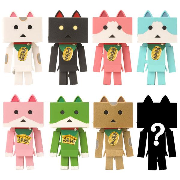 Nyanboard! - Maneki (Beckoning) Nyanboard 8Pack BOX(Pre-order)