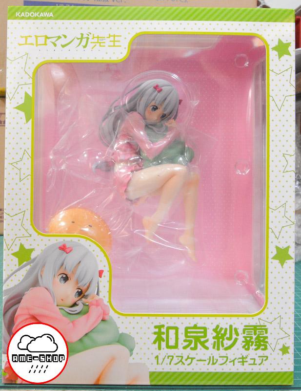 Eromanga Sensei - Sagiri Izumi 1/7 (In-Stock)