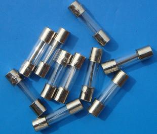 ฟิวส์หลอดแก้ว 250V 5A 5*20mm