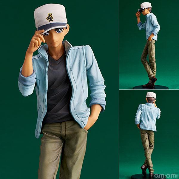 Detective Conan - Heiji Hattori Complete Figure(Pre-order)