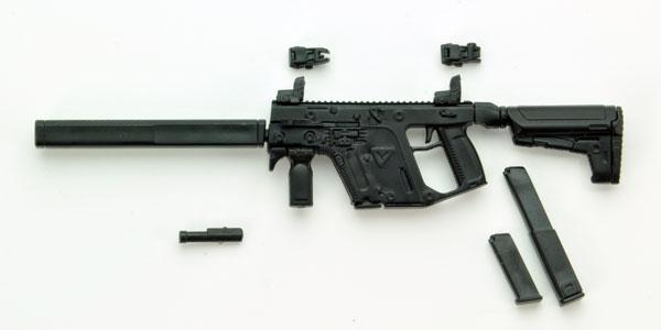 LittleArmory (LA035) Kriss Vector CRB(Pre-order)